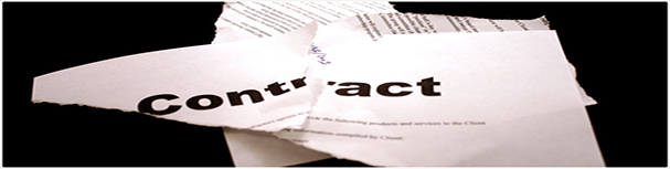 Breach Of Contract Attorney 1