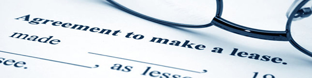 Commercial Lease Negotiation Attorney