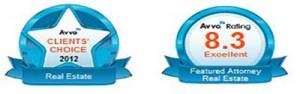 realestat badges