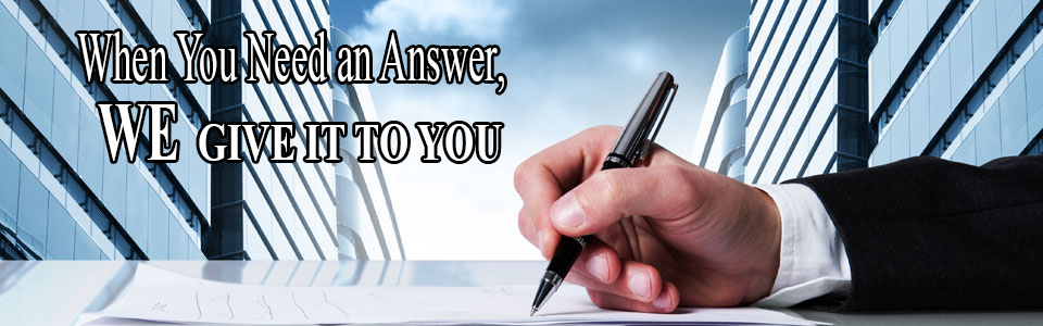 Answers to your business law questions